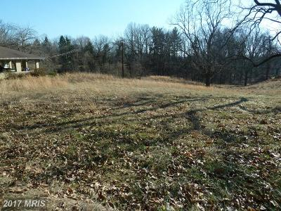 Ellicott City Residential Lots & Land For Sale: 8215 Church Lane Road