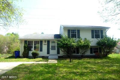 Single Family Home For Sale: 9246 Moonfire Place