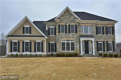 Clarksville Single Family Home For Sale: 5022 Gaithers Chance Drive