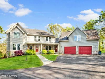 Woodbine Farm For Sale: 15611 Bushy Park Road