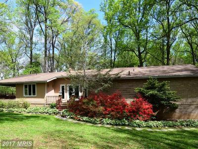Dayton Single Family Home For Sale: 4551 Ten Oaks Road