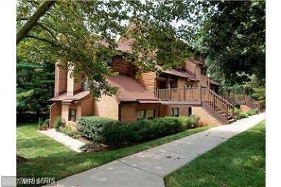 Columbia Condo For Sale: 7514 Sweet Hours Way #E