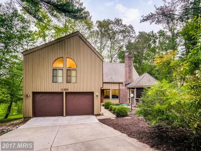 Columbia Single Family Home For Sale: 11386 High Hay Drive