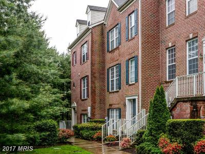 Clarksville Townhouse For Sale: 6026 Helmsman Way #A3-50