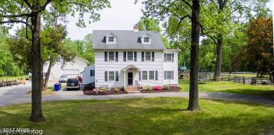 Elkridge Farm For Sale: 6831 Montgomery Road