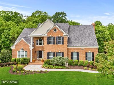Clarksville Single Family Home For Sale: 7108 Crabbury Court