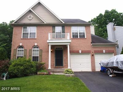 Jessup Single Family Home For Sale: 10124 Winterbrook Lane
