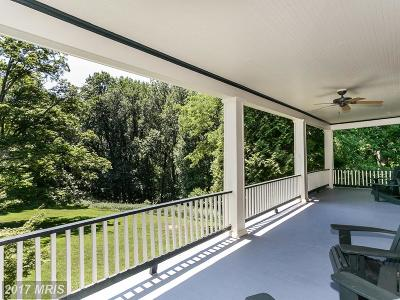 Ellicott City Single Family Home For Sale: 3626 Church Road