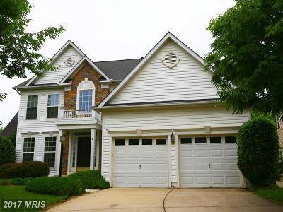 Emerson Single Family Home For Sale: 10203 Ebb Tide Lane