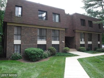 Columbia Condo For Sale: 5241 Running Brook Road W #202