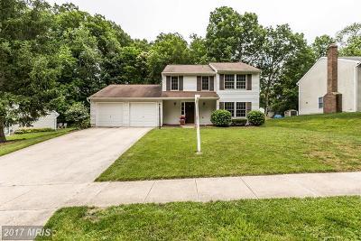 Columbia Single Family Home For Sale: 10417 Fair Oaks
