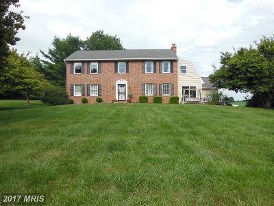 Marriottsville Single Family Home For Sale: 1995 Saint James Road