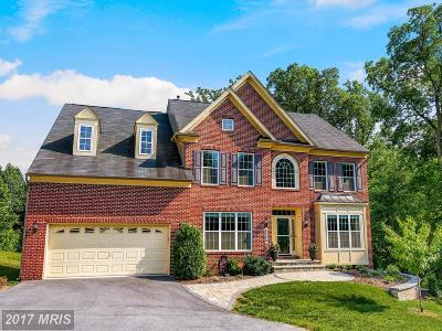 Laurel Single Family Home For Sale: 8549 Scholars Lane