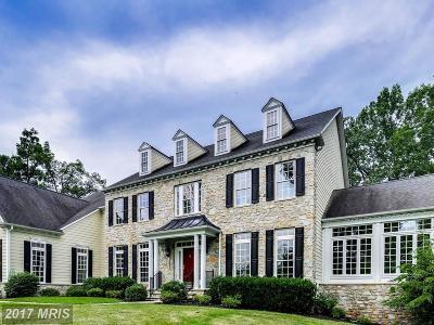 Dayton Single Family Home For Sale: 14353 Howard Road