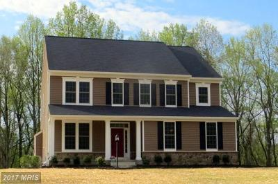 Brookeville Single Family Home For Sale: 101 Rivercrest Court
