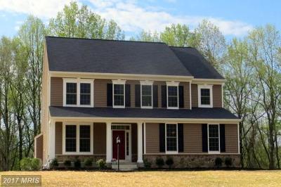 Marriottsville Single Family Home For Sale: 1795 Marriottsville Road