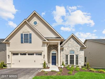 Marriottsville Single Family Home For Sale: 2652 Emma Stone Drive