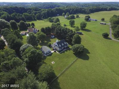 Marriottsville Single Family Home For Sale: 1276 Sugar Maple Drive