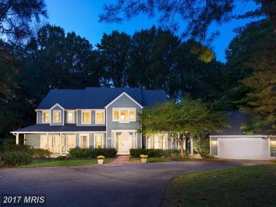 Ellicott City Single Family Home For Sale: 4240 Blue Barrow Ride