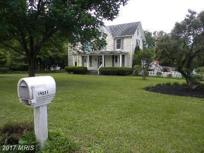 Glenelg Single Family Home For Sale: 14251 Triadelphia Road