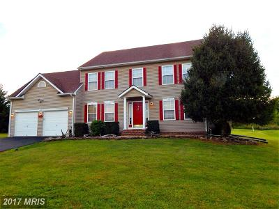 Charles Town Single Family Home For Sale: 47 Muirfield Court