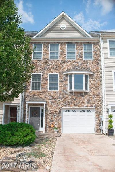 Charles Town Townhouse For Sale: 116 Baltusrol Drive