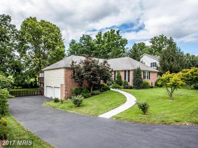 Charles Town Single Family Home For Sale: 113 Sheriden Drive