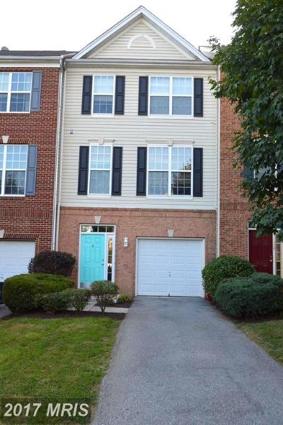 Shepherdstown Townhouse For Sale: 123 Swearinger Way