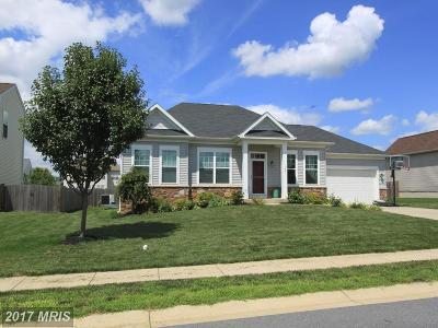 Charles Town Single Family Home For Sale: 189 Burberry Lane