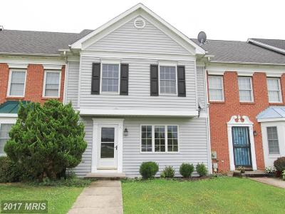Charles Town Townhouse For Sale: 11 Baltusrol Drive
