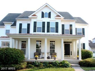 Charles Town Single Family Home For Sale: 91 Chadwick Drive