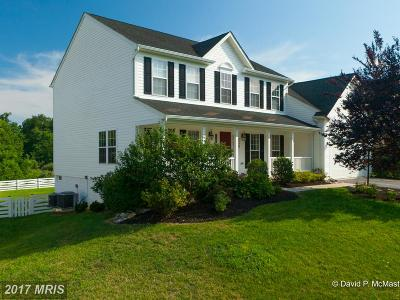 Shepherdstown Single Family Home For Sale: 238 Canal Way