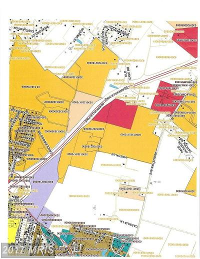 Charles Town Residential Lots & Land For Sale: Augustine Avenue