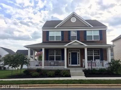 Charles Town Single Family Home For Sale: 177 Battlefield Drive