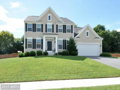 Charles Town Single Family Home For Sale: 360 Craighill Drive