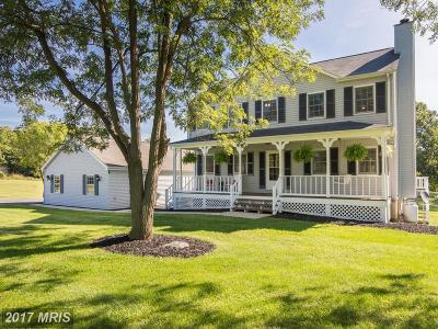 Shepherdstown Single Family Home For Sale: 28 May Court