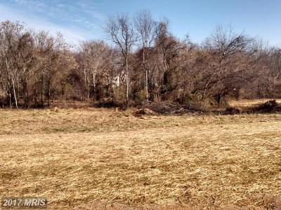 Charles Town Residential Lots & Land For Sale: Thoroughbred Drive