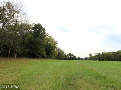 Shepherdstown Residential Lots & Land For Sale: Amnesty Way