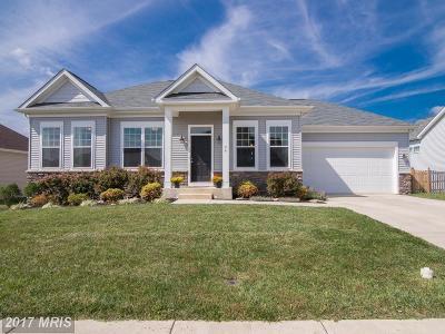 Charles Town Single Family Home For Sale: 94 Okanagan Drive
