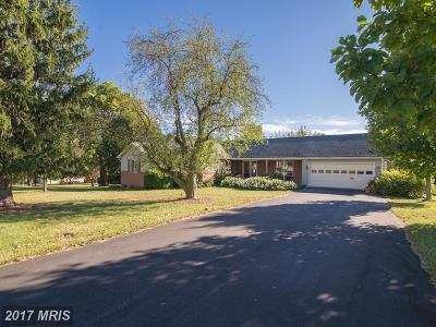 Charles Town Single Family Home For Sale: 58 Duane Court