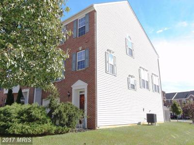 Charles Town Townhouse For Sale: 123 Monte Carlo Way