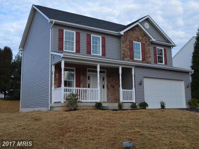 Shepherdstown Single Family Home For Sale: 151 Maddex Square Drive