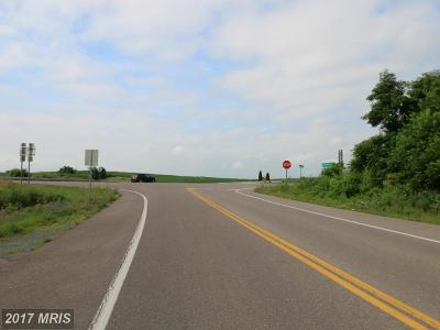 Charles Town Residential Lots & Land For Sale: War Admiral Boulevard