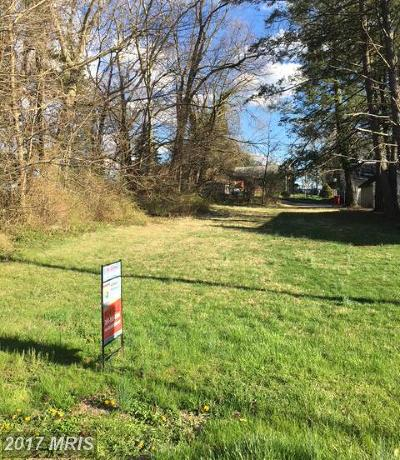 Charles Town Residential Lots & Land For Sale: E. Liberty Street