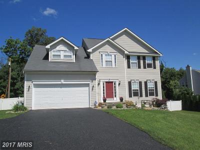 Shepherdstown Single Family Home For Sale: 15 Appomattox Lane