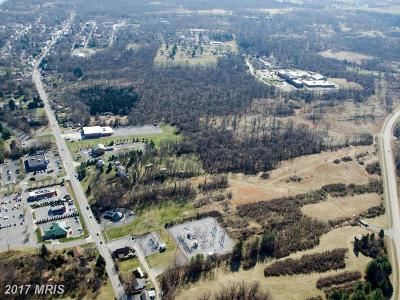Shepherdstown Residential Lots & Land For Sale: 7948 Martinsburg Pike