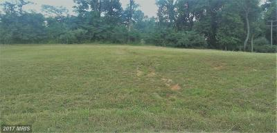 Shepherdstown Residential Lots & Land For Sale: Mole Court