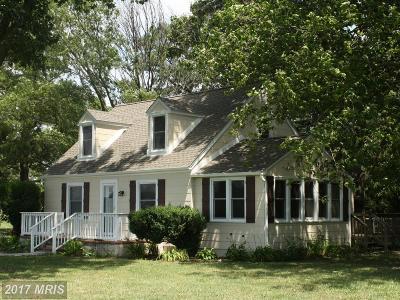 Worton Single Family Home For Sale: 11719 Saint James Road