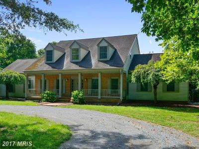 Chestertown Single Family Home For Sale: 6858 Pentridge Court