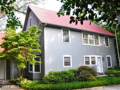 Chestertown Single Family Home For Sale: 106 Water Street